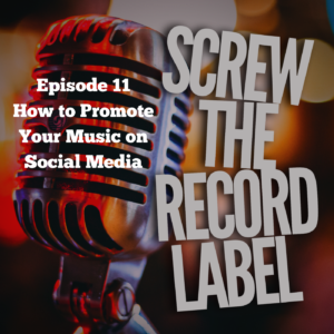 How to Promote Your Music on Social Media